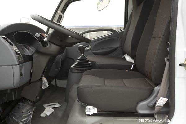 优惠0.2万苏州联东福瑞卡F6载货车促销