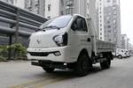 时风 风云小卡 110马力 4X2 3.2米自卸车(国六)(SSF3046DDJ42Y)