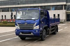 福田 瑞沃ES3 170马力 4X2 4.85米自卸车(BJ3143DJPED-AB) 卡车图片