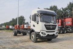 东风商用车 天锦KR 245马力 4X2 8米厢式载货车(高顶)(DFH5180XXYE4)
