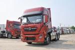 东风商用车 天龙KL重卡 465马力 6X4牵引车(3.64速比)(DFH4250D)
