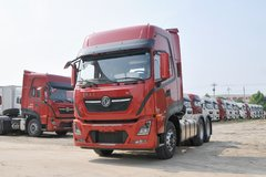 东风商用车 天龙KL重卡 465马力 6X4牵引车(3.64速比)(DFH4250D) 卡车图片