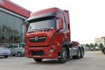 东风商用车 天龙KL重卡 领惠版 465马力 6X4牵引车(DFH4250D)图片