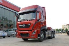 东风商用车 天龙KL重卡 465马力 6X4 AMT自动挡牵引车(2.87速比)(DFH4250D) 卡车图片
