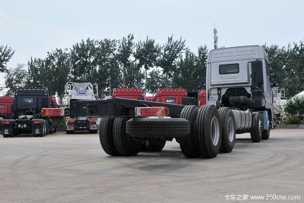 欧曼EST载货车新车上市 欢迎到店垂询