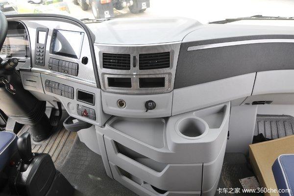 优惠2.6万上海福田欧曼EST载货车促销