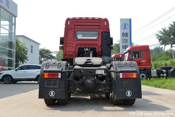 优惠0.8万德龙新M3000牵引车促销中