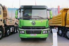 陕汽商用车 轩德翼6 300马力 4X2 车载式混凝土泵车(SX5130THBGP5471)