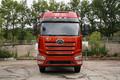 一汽解放 J6L中卡 复合型 280马力 6X2 9.7米厢式载货车(CA5250XXYP62K1L8T3E5)图片