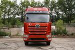 一汽解放 J6L中卡 精英版 240马力 4X2 6.75米栏板载货车(CA1180P62K1L4E5)图片