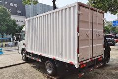 东风 小霸王W15 1.5L 113马力 3.65米单排厢式小卡(国六)(EQ5032XXY60Q6AC)