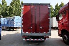 解放 虎VN 120马力 4.16米单排 厢式轻卡(国六)(CA5040XXYP40K61L2E6A84)