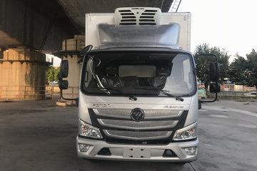 福田 欧马可S1系 156马力 4X2 4.08米冷藏车(采埃孚6挡)(BJ5048XLC-F3)图片