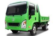 大运小卡 102马力 4X2 3.05米自卸车(CGC3046HDD33E)