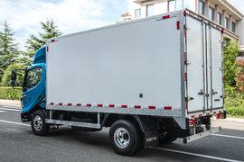 飞碟W5载货车外观                                                图片