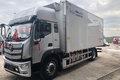 福田 欧航R系(欧马可S5) 210马力 4X2 6.6米冷藏车