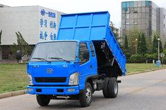 一汽红塔 解放经典2系 95马力 2.8米自卸车(CA3040K3L1E5) 卡车图片
