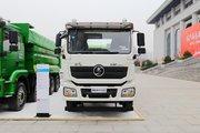 陕汽重卡 德龙新M3000 300马力 8X4 低密度粉粒物料运输车(瑞江牌)(WL5310GFLSX36)