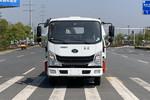 中国重汽 豪曼H3 116马力 4X2 清障车(ZZ5048TQZF17EB6)图片
