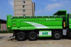 一汽解放 新J6P重卡 460马力 8X4 6.5米自卸车(CA3310P66K24L2T4AE5)