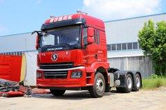 陕汽商用车 轩德翼3 城际版 480马力 6X4 牵引车(SX4250X3L) 卡车图片