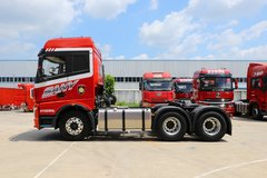 三一集团 王道 462马力 6X4牵引车(HQC42523Q1S12E)