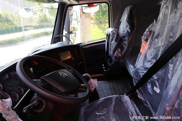 HOWO T7H牵引车嘉兴市火热促销中 让利高达0.5万