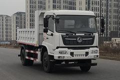 东风商用车 天锦VR 200马力 4X2 4.75米自卸车(国六)(460后桥)(DFH3180B4) 卡车图片