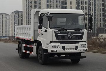 东风商用车 天锦VR 200马力 4X2 4.75米自卸车(国六)(460后桥)