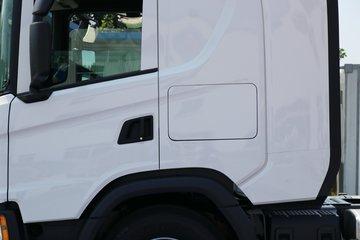 斯堪尼亚 G系列重卡 500马力 6X2R牵引车(半高顶)(型号5G500)图片
