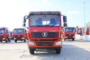 陕汽重卡 德龙L3000 200马力 4X2 6.75米栏板载货车(SX1180LA12)