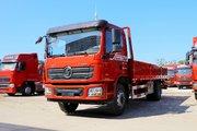 陕汽重卡 德龙L3000 旗舰版 220马力 4X2 6.75米栏板载货车(SX1180LA12)