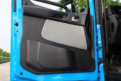 联合卡车 U400重卡 400马力 6X4 油电混动牵引车