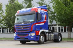 联合卡车 U<sup>+</sup>480重卡 480马力 4X2 AMT自动挡牵引车 卡车图片