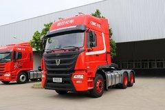 联合卡车 UX440重卡 440马力 6X4牵引车(QCC4252D654M-1) 卡车图片