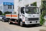 一汽解放 虎VH 140马力 4X2 5.15米气瓶运输车(CA5129TQPP40K2L2E5A84)图片