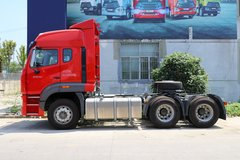 中国重汽 豪瀚N7W重卡 460马力 6X4牵引车(重汽HW257)(ZZ4255N3246E1)