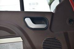 江淮 格尔发A5W重卡 420马力 6X4牵引车(HFC4251P12K7E33S1V)