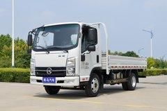 凯马 凯捷M1 115马力 3.7米单排栏板轻卡(国六)(KMC1041Q306DP6) 卡车图片