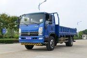 凯马 凯捷HM6 125马力 4X2 5米自卸车(KMC3162HA420P5)