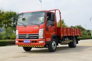 凯马 凯捷M6 156马力 4.2米单排栏板轻卡(法士特)(KMC1046A33D5)