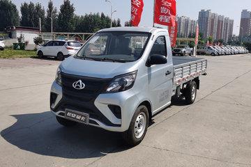 长安凯程 新星卡 2020款 1.5L 116马力 汽油 3米单排栏板微卡(国六)(SC1027DDA6)