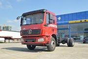 陕汽重卡 德龙L3000 钜惠版 200马力 4X2 6.75米栏板载货车(SX1180LA12)