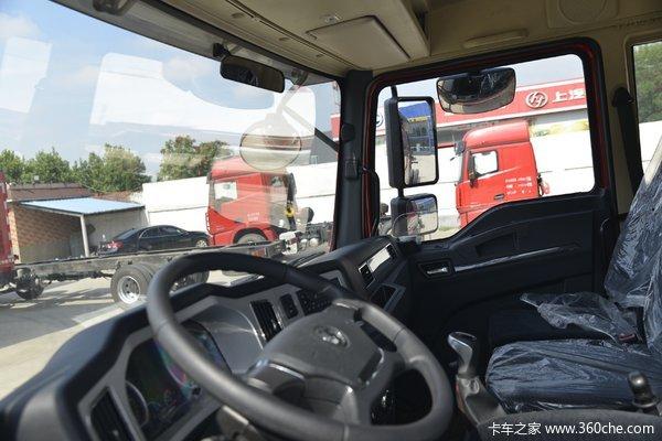 回馈客户无锡德龙L3000载货车限时促销中