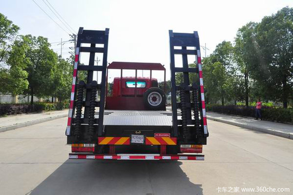 直降1万元漯河奥普力平板运输车促销中