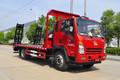 大运 奥普力 170马力 4X2 平板运输车(CGC5049TPBHDE33E)图片