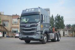 江淮 格尔发A5W重卡 标载版 430马力 6X4牵引车(HFC4251P12K7E33S3V)