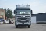 江淮 格尔发A5WⅢ重卡 400马力 6X4牵引车(速比3.7)(HFC4251P1K5E33S3QV)图片