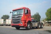 江淮 格尔发A5W重卡 430马力 6X4牵引车(低顶)(HFC4251P1K6E33S8V)