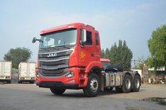 江淮 格尔发A5W重卡 430马力 6X4牵引车(低顶)(HFC4251P1K6E33S8V) 卡车图片